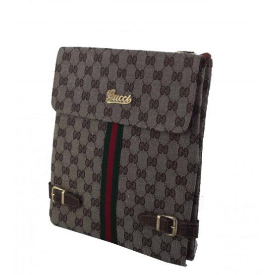 Чанта през рамоо Gucci