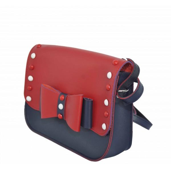 Чанта с Панделка