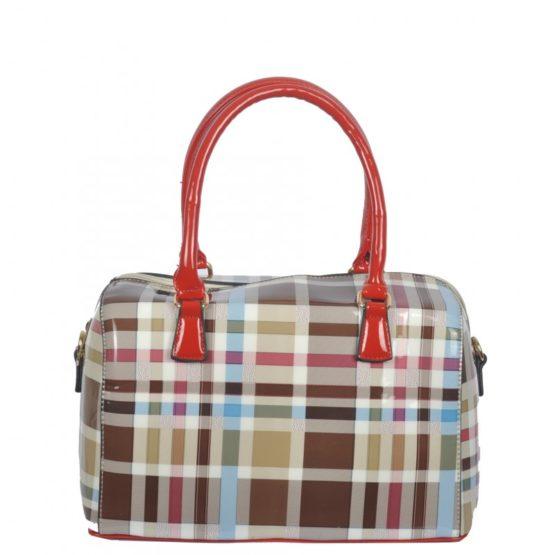 Чанта модел Burberry
