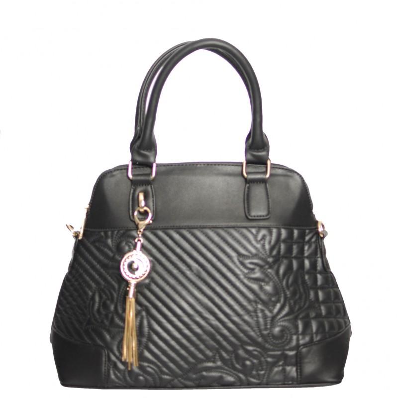 Чанта модел Versace
