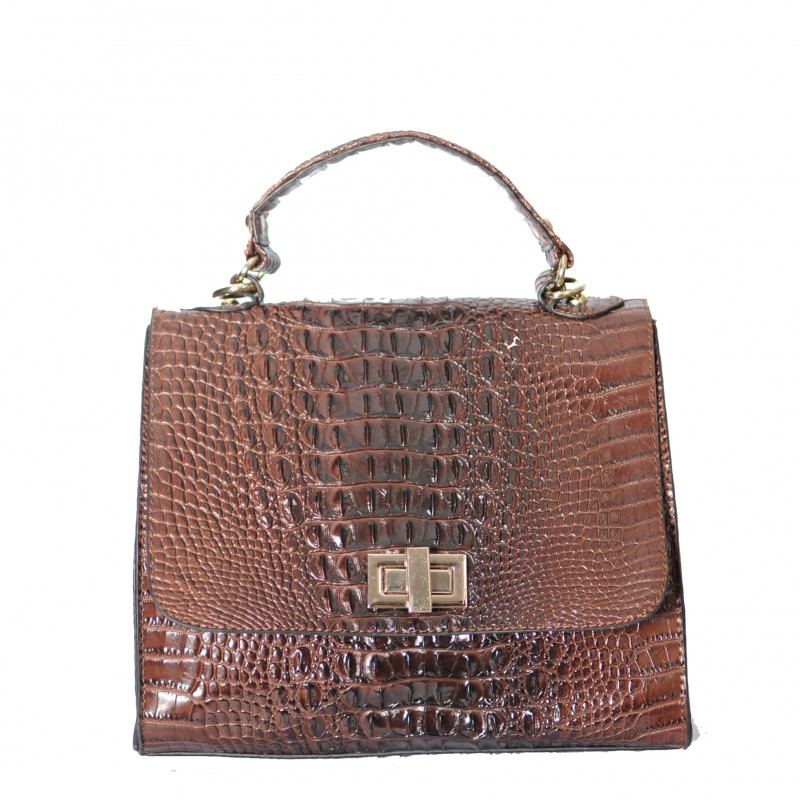 Чанта Кроко