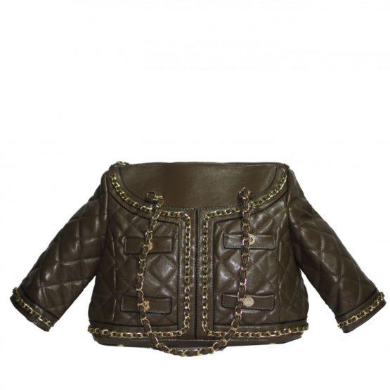Чанта тип яке