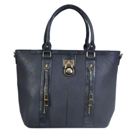 Синя Чанта с Катинарче