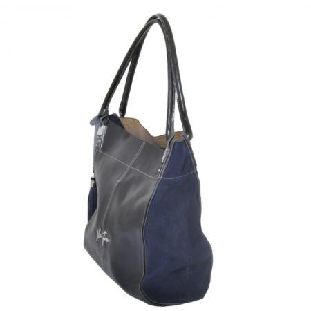 Ежедневна Чанта от Естествена Кожа