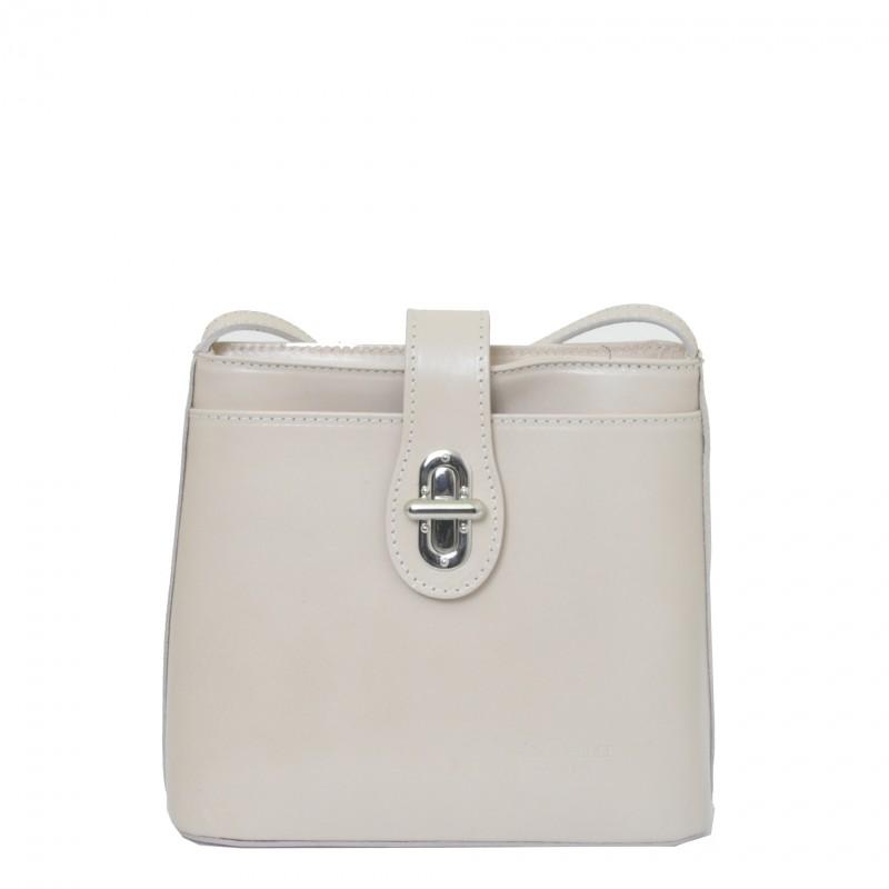 Кожена Чанта през рамо
