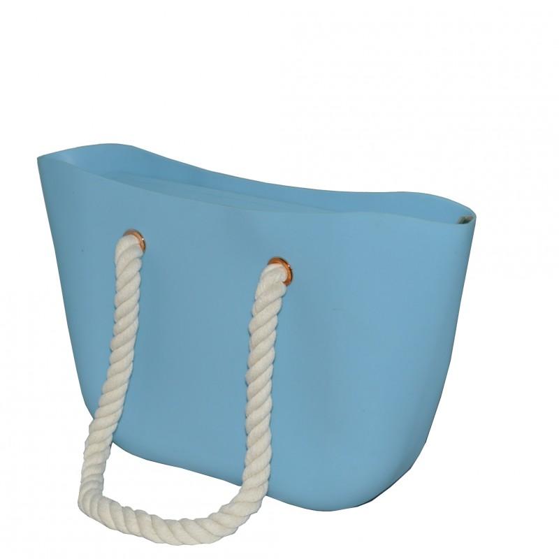 Дамска чанта модел O Bag