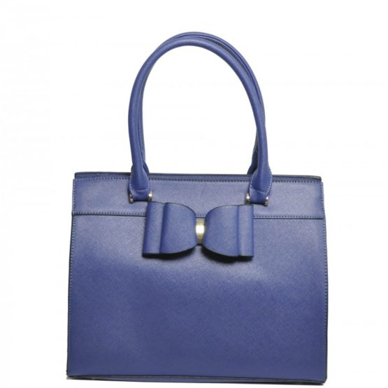 Луксозна Чанта с Панделка
