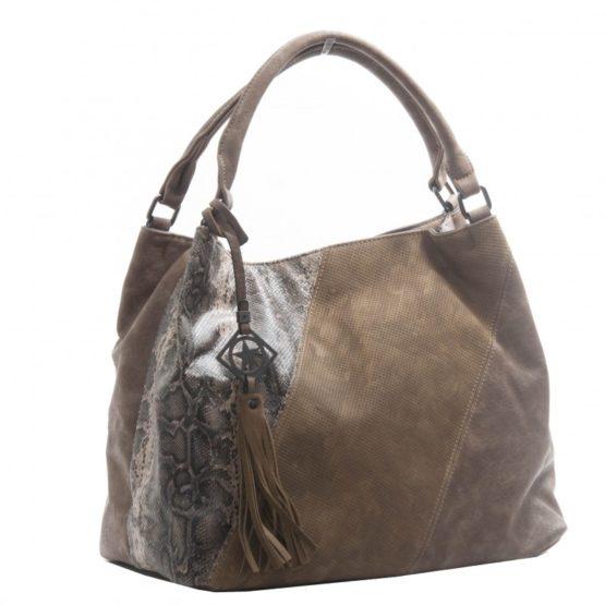 Практична чанта хобо