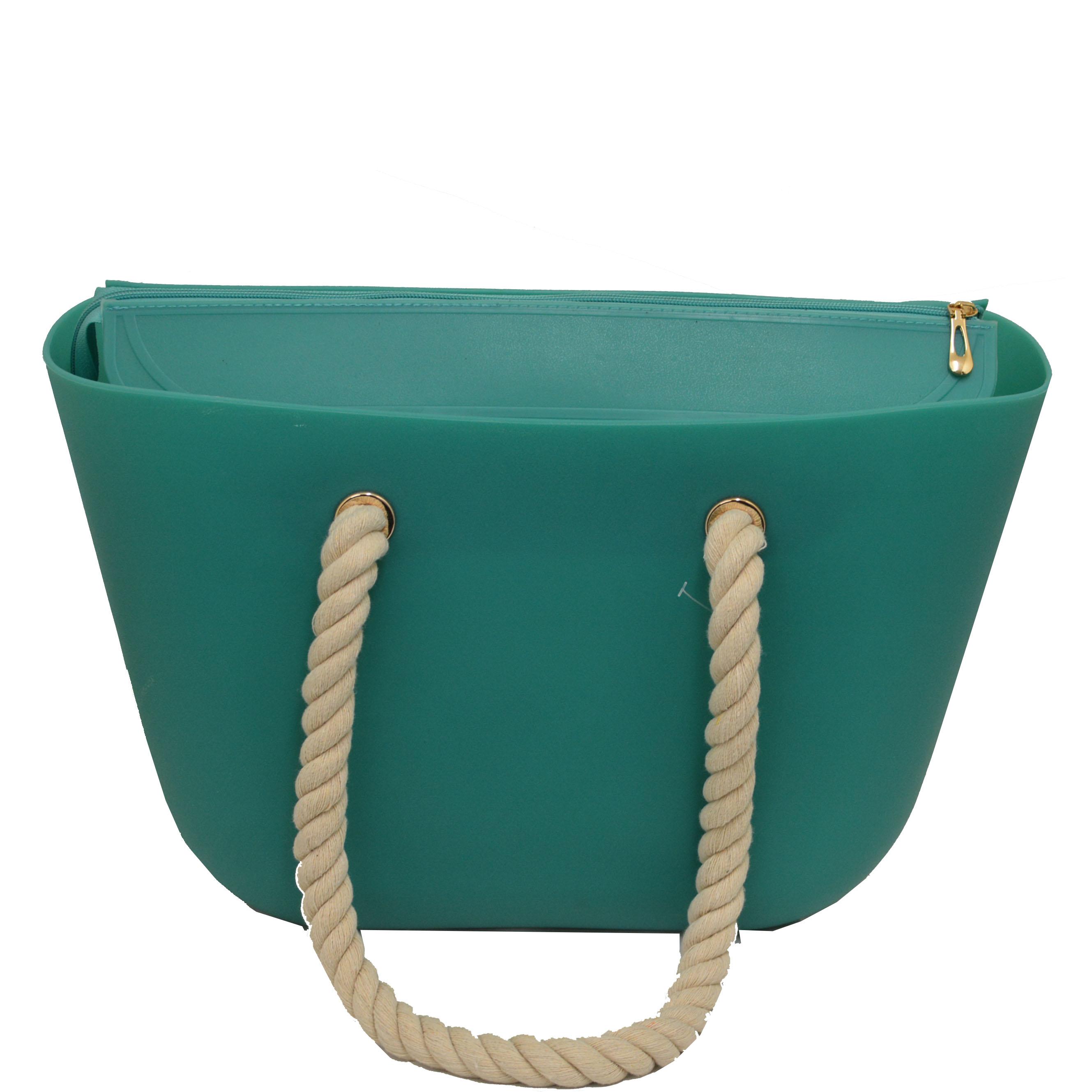 Дамска чанта модел О Bag